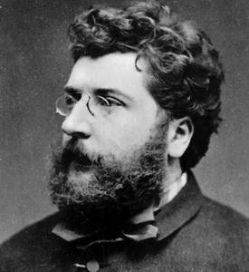 Rome, symphony in C major  (1860-68), WD 37 (Bizet)