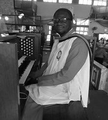 Ogudu hymn tune for voice (2019),  (Akinfenwa)