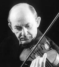 Афиша концертов со скрипкой