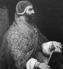 Pope Innocent