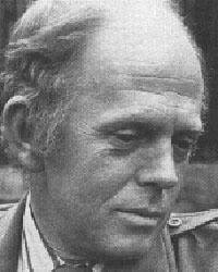 Malcolm Williamson