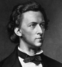 Parts of compositions,  (Chopin)