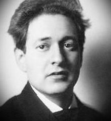 String Quartet No. 1 in A major (1920–23), op.16 (Korngold)