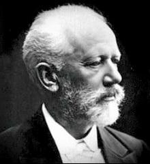 Parts of Compositions,  (Tchaikovsky)