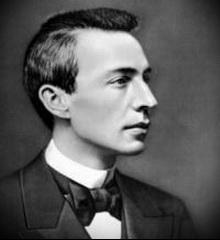 Twelve Romances (1896): № 3 `Long in love`, op.14, № 3 (Rachmaninov)