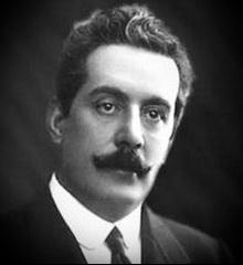 Opera `Il Tabarro` (the first part of the `Il Trittico`),  (Puccini)