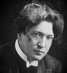 Concerto for piano, orchestra and male choir in C major, op. 39 (Busoni)