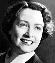 Kathleen Mary Ferrier