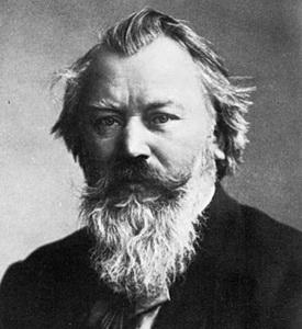 `Liebeslieder` - 18 Waltzes for 4 soloists and piano 4 hands (1869), Op. 52 (Brahms)