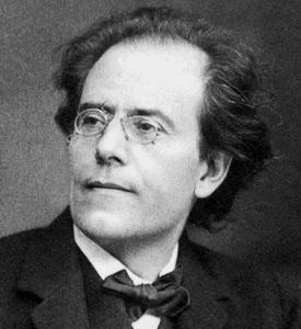 Symphony № 2 `Auferstehung` in c-moll for soprano, alto, mixed chorus and orchestra,  (Mahler)