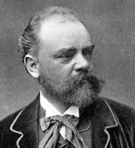 Parts of the compositions,  (Dvorak)