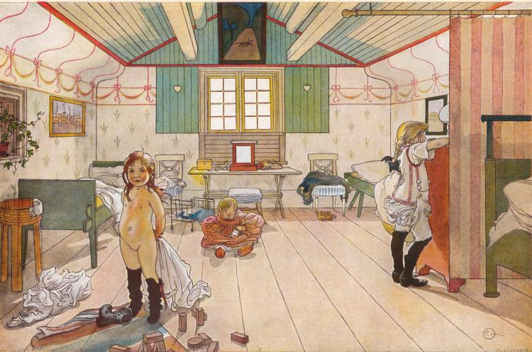 Картинки из детских книжек без разбору. фото windkitten, Радуга.jpg @ iMGSR