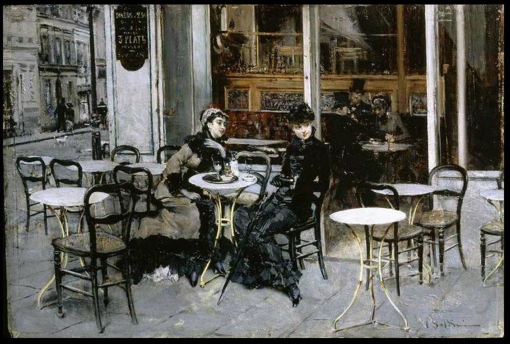 Джованни больдиини 1842–1931 италия