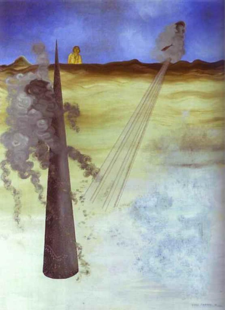 Kohtalon Avain [1946]