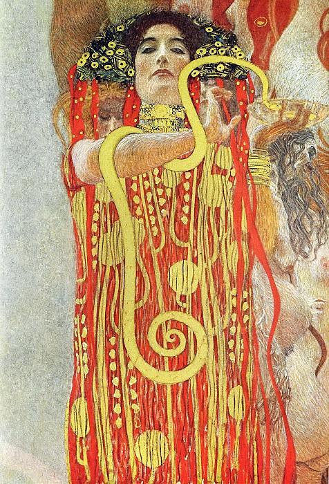 Густав климт 1862–1918 австрия