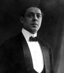 Mikhail Vavich
