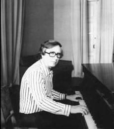 Valentin Savvich Bibik