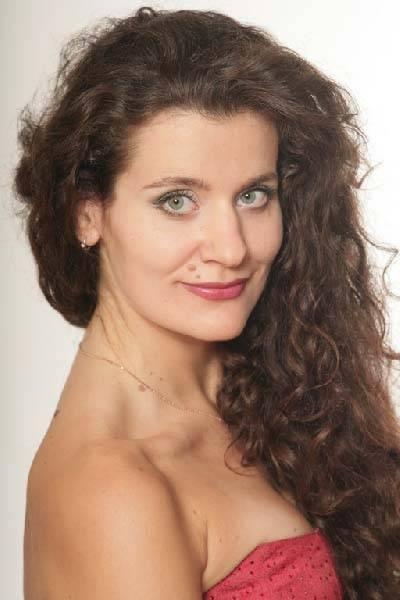 Larisa andreeva mezzo soprano