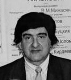 Victor Minasian