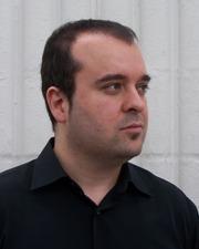 Carlos Garcia Amigo