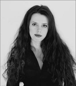 Irina Minakova-