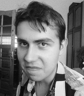 Dmitri Horbach