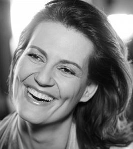 Daniela Sindram