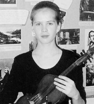 Anastasia Meshkova