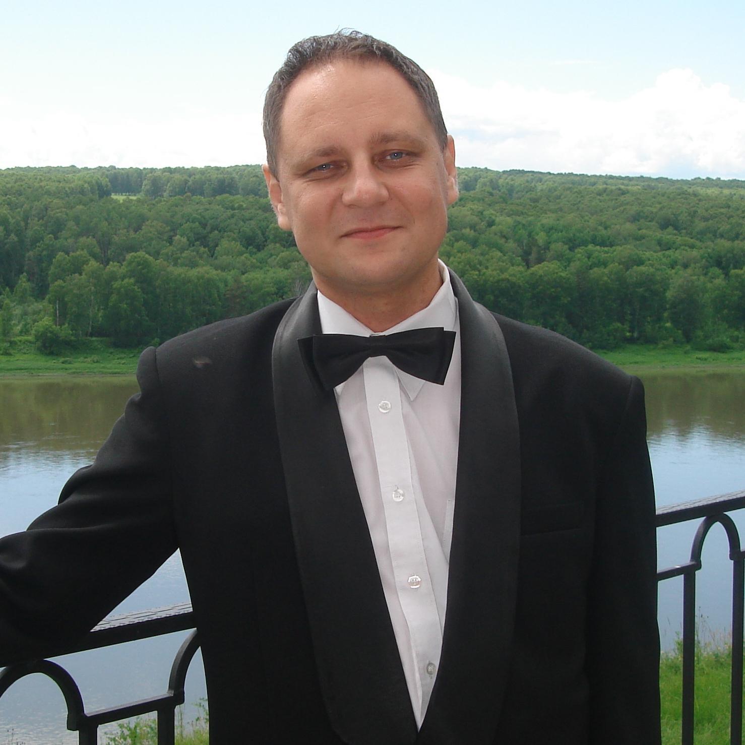 Konstantin Tuev