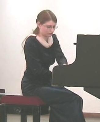 Svetlana Dubrovina