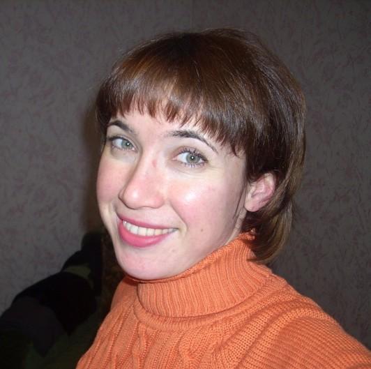 Irina Nosova