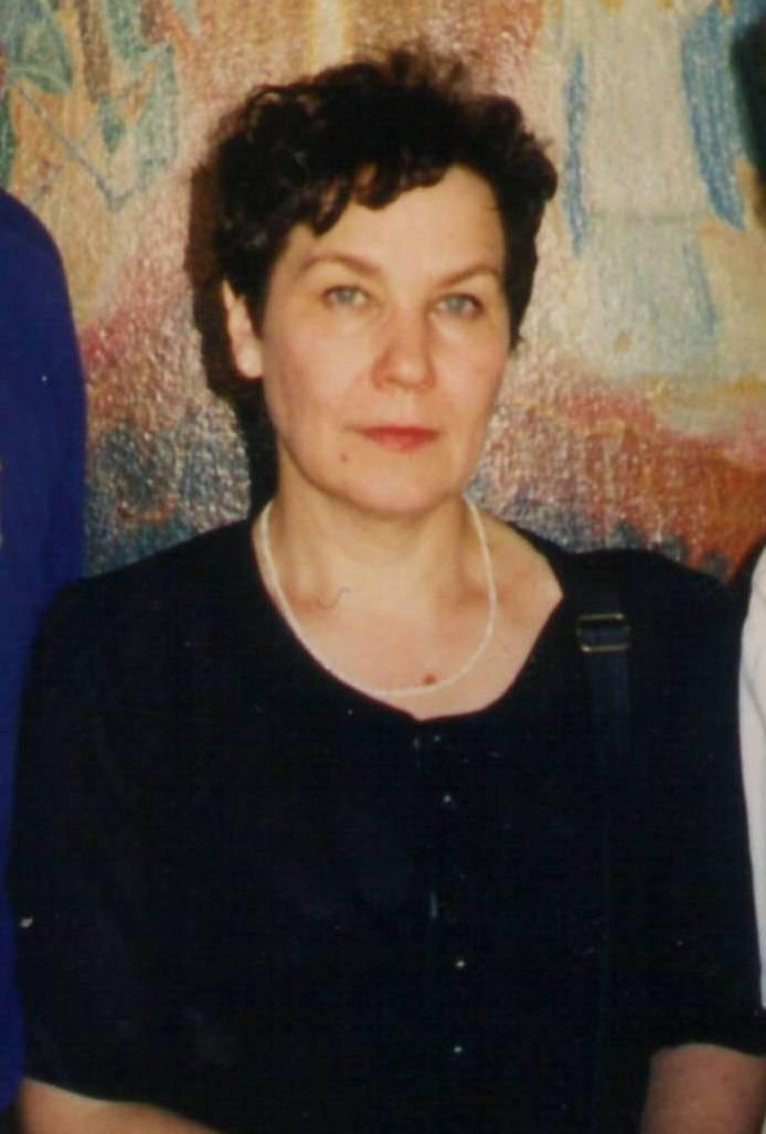 Tamara Pronina