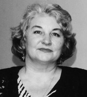 Ludmila Kraevaja