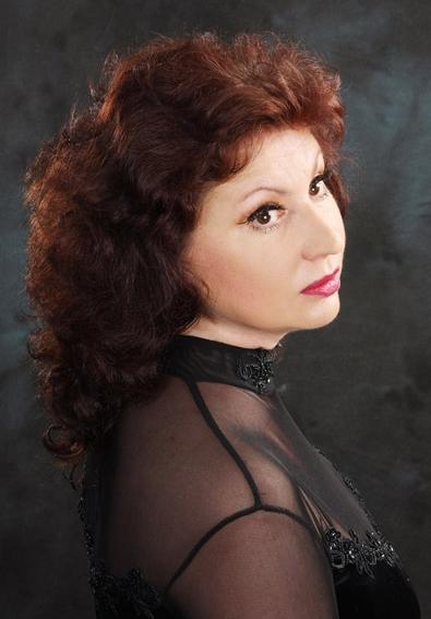 Helen Semikova