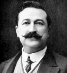Florencio Constantino