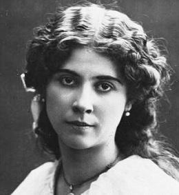 Lydia Lipkovska