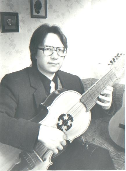Alexander Khodakovsky