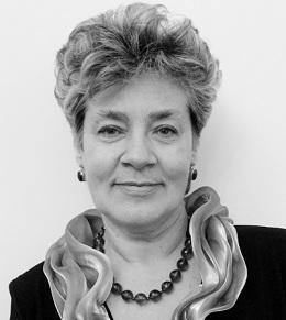 Tatiana Zagorovskaya