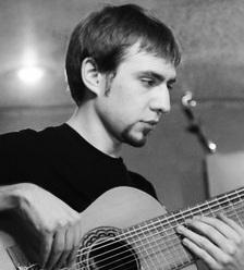 Dmitriy Radzetckiy