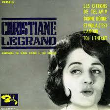 Christine Legrand