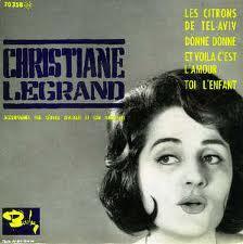 Christine Legrand