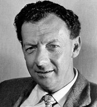 Canticle №1 `My beloved is mine` for high voice and piano (1947), op. 40 (Britten)