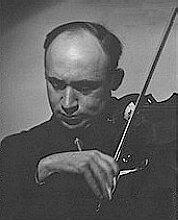 Louis Krasner