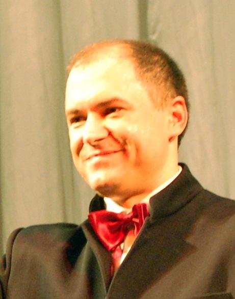 Vadim Vilinov
