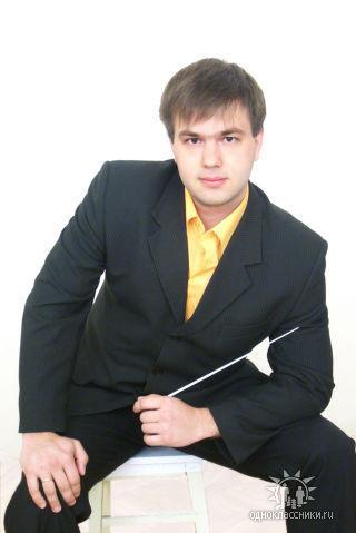Sergey Grinev