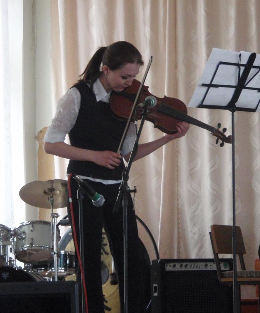 Julia Kovalenko