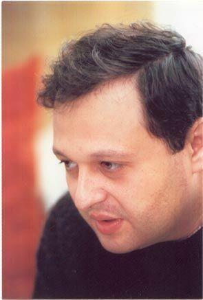 Igor Galperin