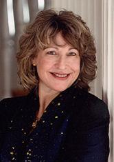 Margaret Chalker
