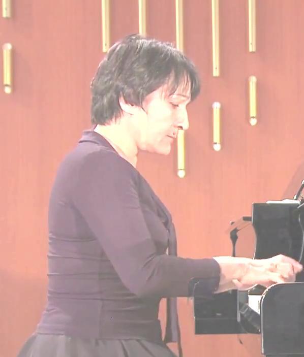 Hosiyat Olimova