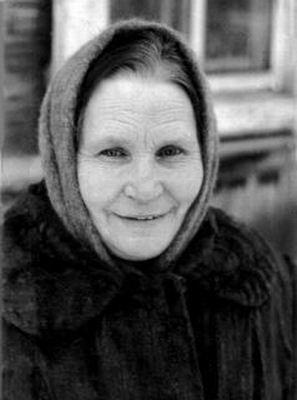 Olga Sergeyeva